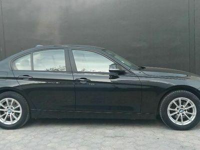 usado BMW 318 D Advantage