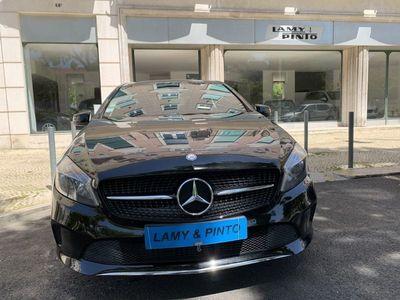 usado Mercedes A160 Style