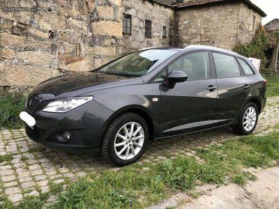 gebraucht Seat Ibiza ST 1.2 TDI