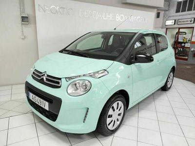 usado Citroën C1 1.0VTI Feel - NOVO