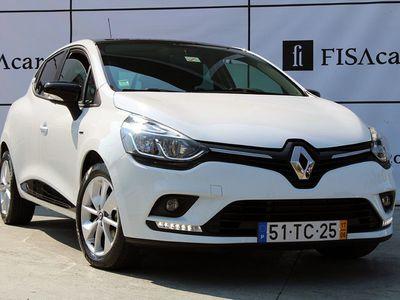 usado Renault Clio R.S. Clio DCI LIMITED carros usados nacionais e importados, automoveis com garantia, viatu para venda