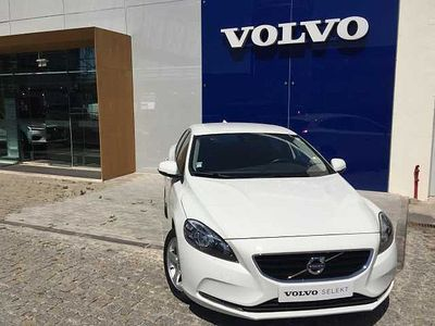 used Volvo V40 D2 120cv Momentum Geartronic 6v