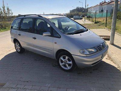 usado VW Sharan Confortline