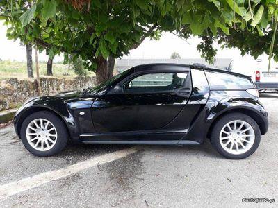 usado Smart Roadster Coupé 82cv