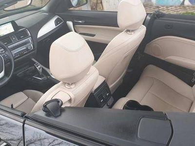 usado BMW 220 Cabrio M Sport