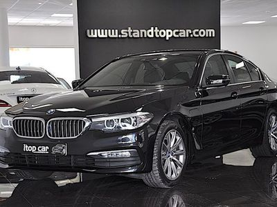 usado BMW 530 e iPerformance Plug-In