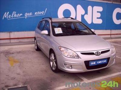 usado Hyundai i30 1.6 CRDI 115CV STYLE
