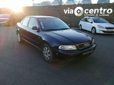 używany Audi A4 1.9 TDI