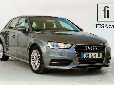 usado Audi A3 Sportback SB ULTRA TDI