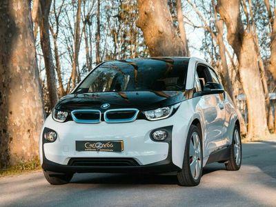 usado BMW i3 60KW