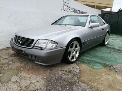 usado Mercedes 300 SL24 Valvulas