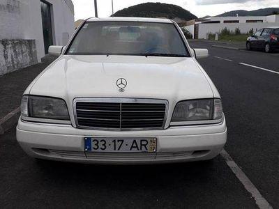 usado Mercedes C250 C 250d