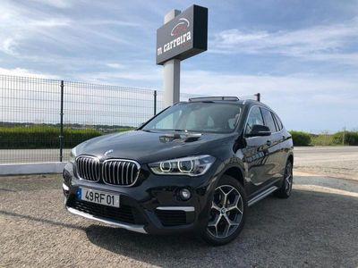 usado BMW X1 S Drive 16D
