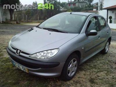 usado Peugeot 206 1.4 HDI LOOK A/C 5P