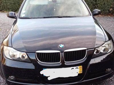 usado BMW 320 320 d de 163cv