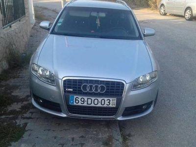 usado Audi A4 2.0 170cv