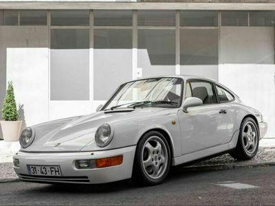 usado Porsche 911 Coupé 3.6 RS