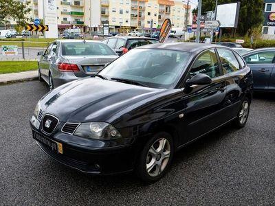 usado Seat Ibiza 1.4 TDi Passion