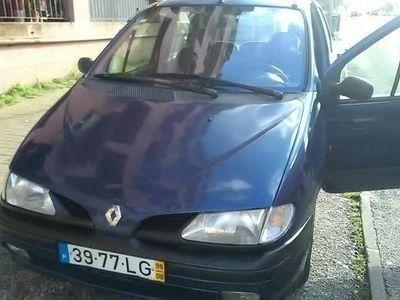 usado Renault Scénic 1.4 - 98