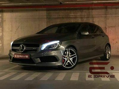 usado Mercedes A45 AMG ---