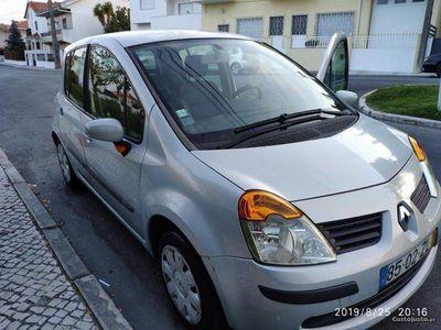 usado Renault Modus 1.2 16v