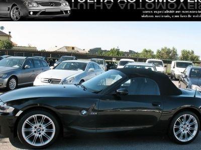 usata BMW Z4 2.0i