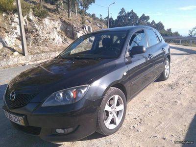 brugt Mazda 3 MZ-CD 1.6