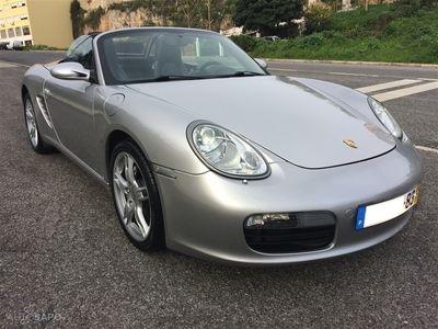 usado Porsche Boxster 2.7 (240cv) (2p)