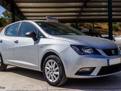 usado Seat Ibiza 1.0 - Gasolina