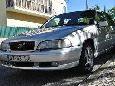 usado Volvo S70 2.0 GLT