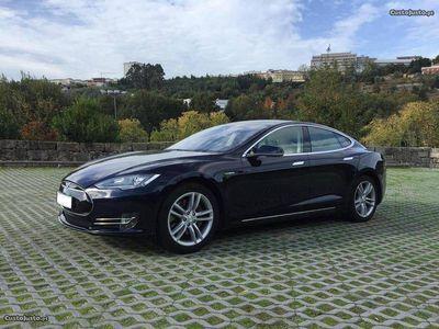usado Tesla Model S S-85