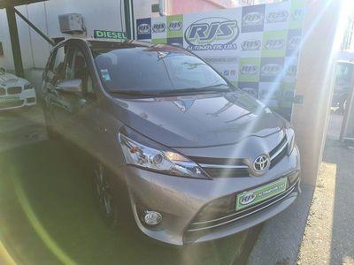 usado Toyota Verso 1.6 D4D