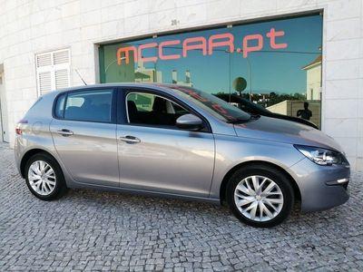 usado Peugeot 308 1.6 BlueHDi Active (177€/ mês)