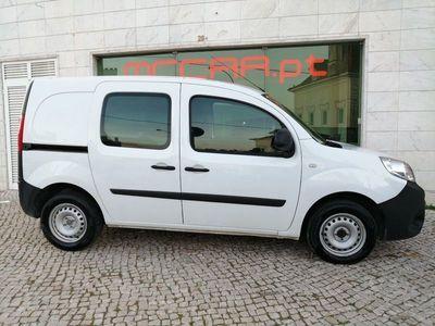 usado Renault Kangoo 1.5 DCI Van (113€/ mês)