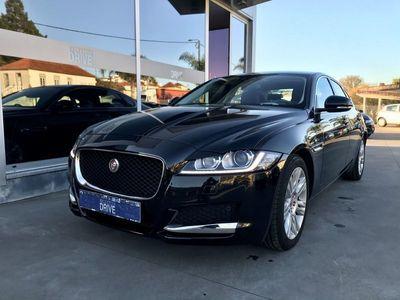 usado Jaguar XF 2.0d Prestige