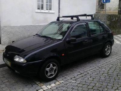 usado Ford Fiesta diesel - 98