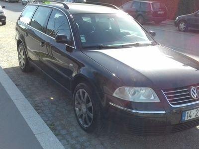 usado VW Passat Variant 1.9 TDi Highline