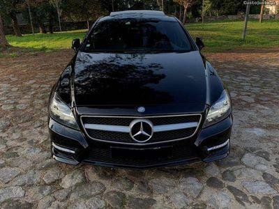 usado Mercedes CLS350 AMG Nacional