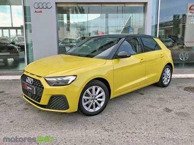 usado Audi A1 Sportback Base
