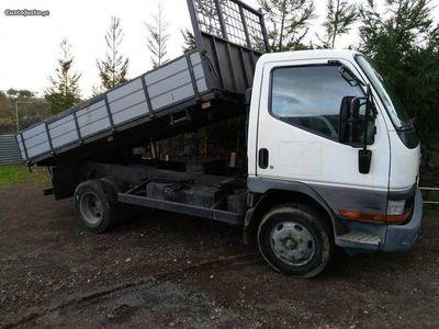 brugt Mitsubishi Canter 3.9TD (FE649)