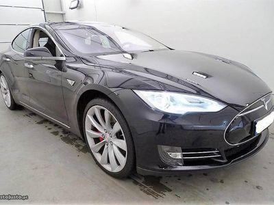 usado Tesla Model S S85 367 cv
