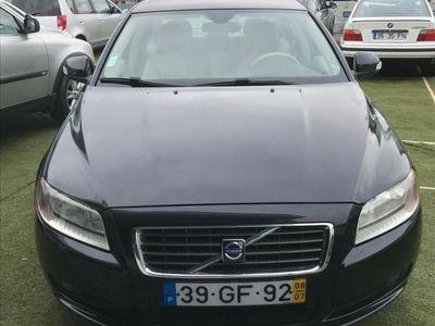 usado Volvo S80 2.0 D nível 3 executive
