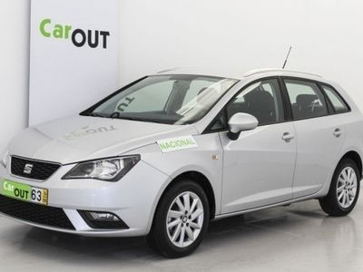 brugt Seat Ibiza ST 1.2 TDi Style