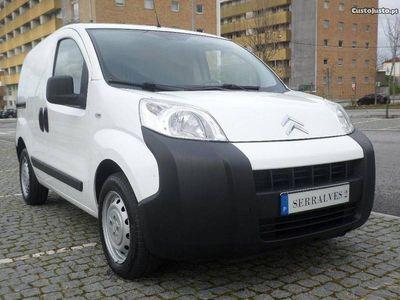 usado Citroën Nemo HDI Van - 14