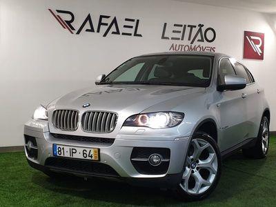 usado BMW X6 3.0 SD / FULL EXTRAS / NACIONAL