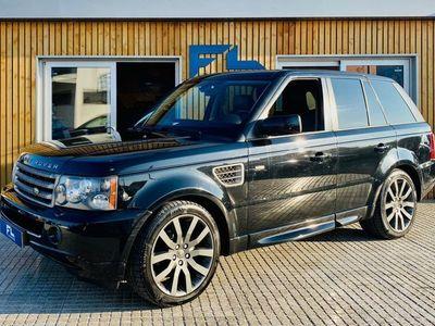 usado Land Rover Range Rover Sport 2.7 TDV6 se