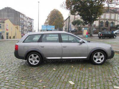 usado Audi A6 Allroad 2.5 tdi Nacional -
