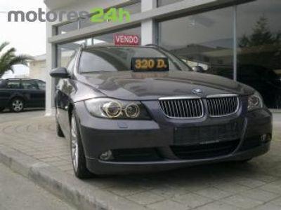 usado BMW 320 Série 3 D TOURING 177 CV. XENON