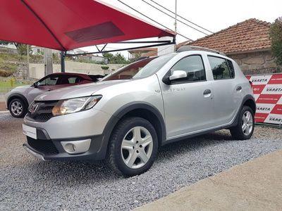 usado Dacia Sandero 1.5 DCI STEPWAY