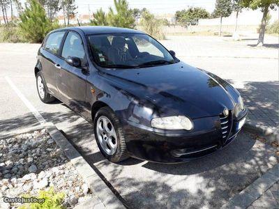 usado Alfa Romeo 147 1.9 JTD 115cv